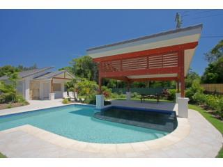 What a pool! - Drift, LUXURIOUS 3 bedroom Villa in town - Byron Bay - rentals