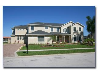 Star Lake Manor - Star Lake Manor - at Formosa Gardens Estates - Kissimmee - rentals