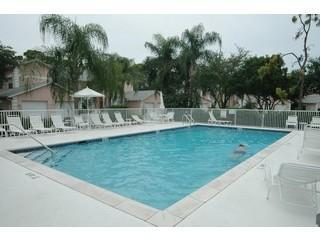Pool View - Wiggins Lake & Preserves - Naples - rentals