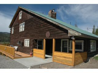 Yellowstone, Grand Tetons, Jackson & Dubois, WY - Dubois vacation rentals