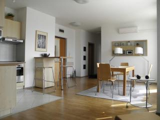 Balcony Apartment Rozsa Budapest with WiFi and A/C - Budapest vacation rentals