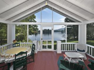Lake Front Cottage w/ Stunning Views, Boats, Wifi! - Wells vacation rentals