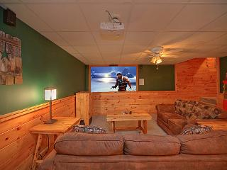 Wilderness Theater and Lodge - Tennessee vacation rentals