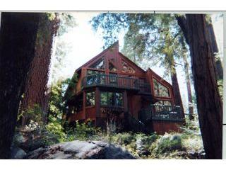 Elite Mountain Homes  Fr. Chateau Stream Spa Pond - Idyllwild vacation rentals