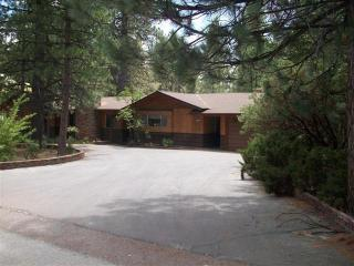 Elite Mountain Homes  Spa  Pool  Wheelchair Access - Idyllwild vacation rentals