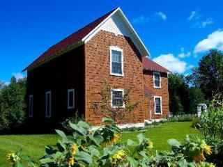 Farm House Cottage - Arcadia vacation rentals
