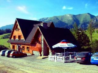 Pension Vasko in Zdiar High Tatras Slovakia - Presov vacation rentals