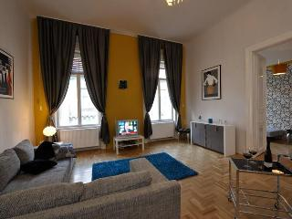 Diamond Suite Apartment - Budapest vacation rentals