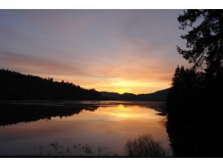The Lookout at Lac Raymond, Val Morin, Quebec - Val Morin vacation rentals