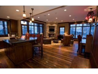 Luxury Ski In Ski Out Condo on Silver Buck Trail - Park City vacation rentals