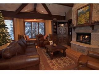 5 Min.Walk to Slope, Luxury Silver Lake Town Home - Park City vacation rentals