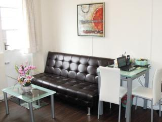 Modern Deluxed Hong Kong Furnished 2BR Apt Flat! - Vancouver vacation rentals