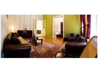 lounge - Tower Apartment - Budapest - rentals