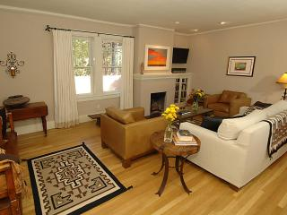 FREE 4-DAY WEEKEND-WEEK RESERVATION PRIOR DEC 26 - Santa Fe vacation rentals