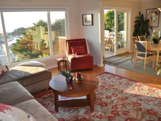 Ocean View House, Parking, Transp, Gourmet Kitchen - San Francisco vacation rentals