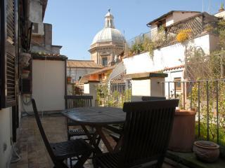 Fori Imperiali Amazing Terrace - Rome vacation rentals