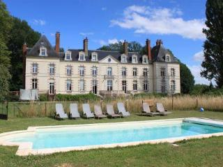 Chateau de Percey - Chablis vacation rentals