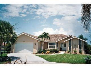 Beautiful Isles Pool Home on Great Waterfront - Punta Gorda vacation rentals