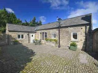Gooseberry Barn - Dronfield vacation rentals