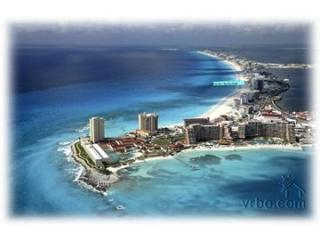 Location - Cancun Beach Front  Condominium - Cancun - rentals
