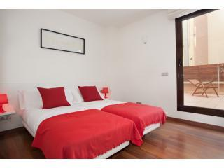 BWH Borne -Beach with Terrace - - Barcelona vacation rentals