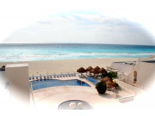 2 bedroom 2 Bath... Brand New...Seeps up to 6 - Cancun vacation rentals