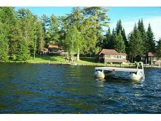 Evergreen Lodge - Boulder Junction vacation rentals