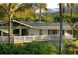 Incredible Panaoramic Views at Ha'ena Kai - Hanalei vacation rentals