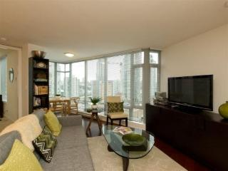 Luxurious condo on the edge of Yaletown - Burnaby vacation rentals