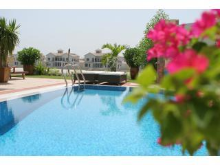 Beach Villa - Palm Island  - Private Pool & Staff - Palm Jumeirah vacation rentals