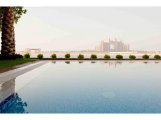 Luxury Beach Villa on The Palm Jumeirah - Palm Jumeirah vacation rentals