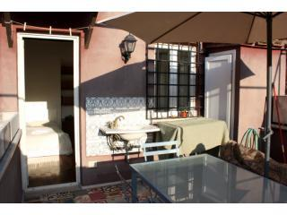Ponte Sisto Terrace - Rome vacation rentals