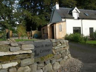 North Most Cottage welcome to the Highlands - Contin vacation rentals