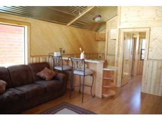DSC 0026 - Cabin #8-Beautiful one bedroom. - Stephenville - rentals