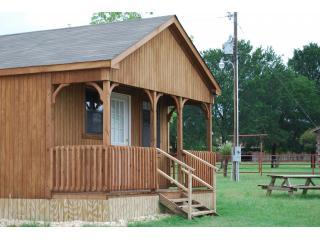 Cabin #4 - Adorable and quaint - Stephenville vacation rentals