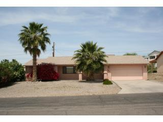 Havasu Haven - Lake Havasu City vacation rentals
