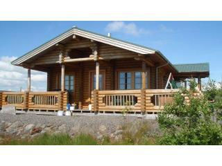 Solstadir - cabin at hvita river - Reykjavik vacation rentals
