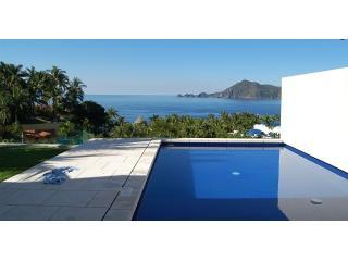 Private Ocean View Villa in La Punta Manzanillo - Manzanillo vacation rentals