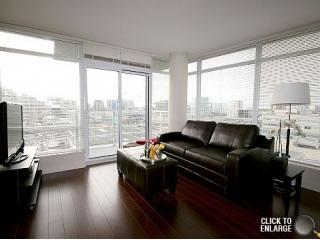 Luxury Suit in Central Richmond - Vancouver vacation rentals