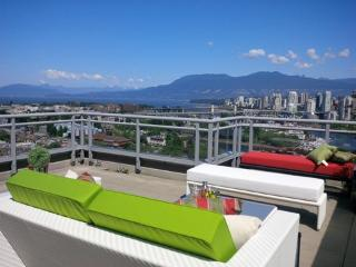 Luxury SubPenthouse with breathtaking views - Vancouver vacation rentals