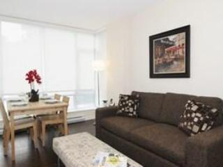 Luxury Furnished Suite At Heart of Downtown - Vancouver vacation rentals