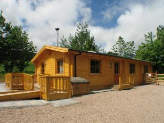 The Old Shooting Lodge - Self Catering Lodges - Peterhead vacation rentals