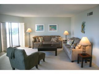 Longboat Key Gulfside--Steps to Beach and Pool! - Longboat Key vacation rentals