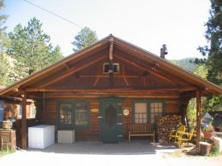 Mountain Cabin Getaway - Lyons vacation rentals