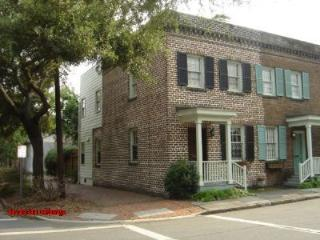 1015: Crawford Square Townhome - Savannah vacation rentals