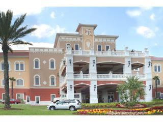 Town Centre reception - 4 bedroom Westgate Resorts-Disney 10mins, off 192 - Kissimmee - rentals