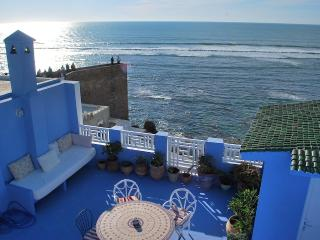 Dar Malak, Asilah: Charm on the Atlantic (6-8 ppl) - Asilah vacation rentals