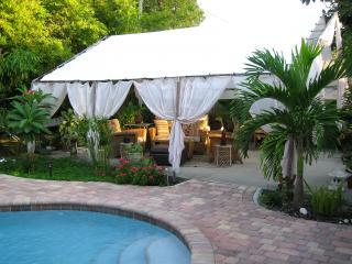 Tranquil Tropical Oasis 2BR Home & 1 BR Bungalow - Fort Lauderdale vacation rentals