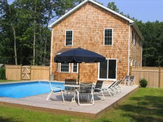 The Classic - Quiet and Private in East Hampton - East Hampton vacation rentals