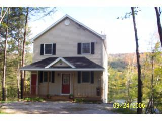 Front View - Restful & Relaxing Lakeside Retreat Beautiful view - Ludlow - rentals